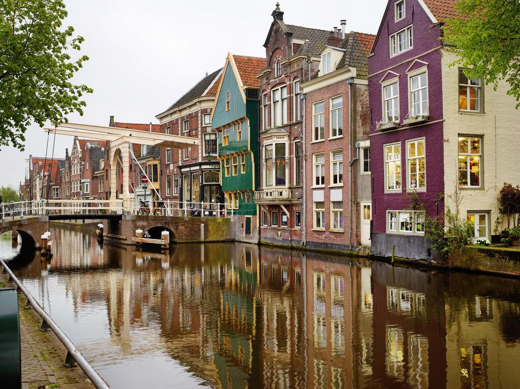 Wetter In Alkmaar