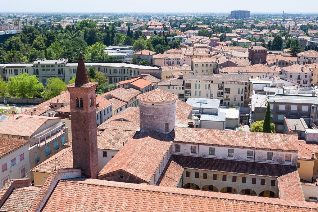 Padua Castelfranco Veneto Route Planner Distance Time
