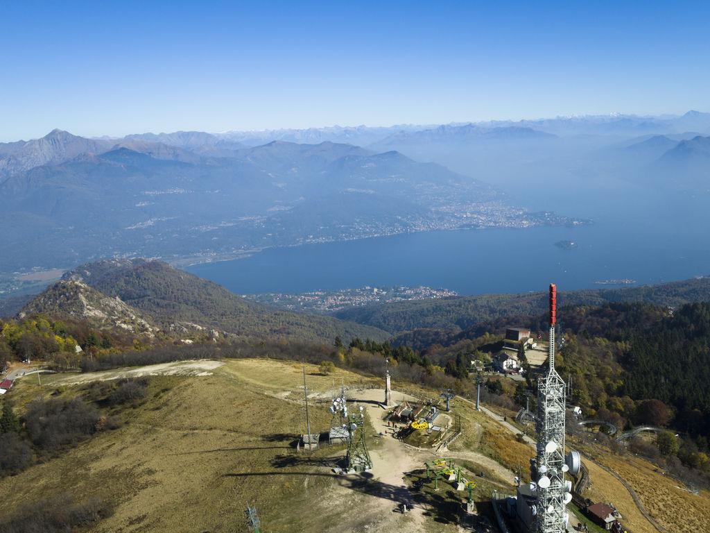 Mottarone - Stresa tourism - ViaMichelin