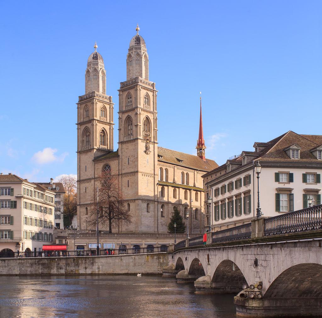Tourismus Winterthur - Sehenswürdigkeiten - ViaMichelin