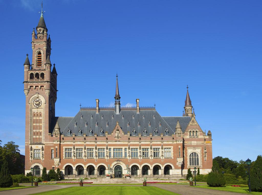 Gerichtshof Den Haag