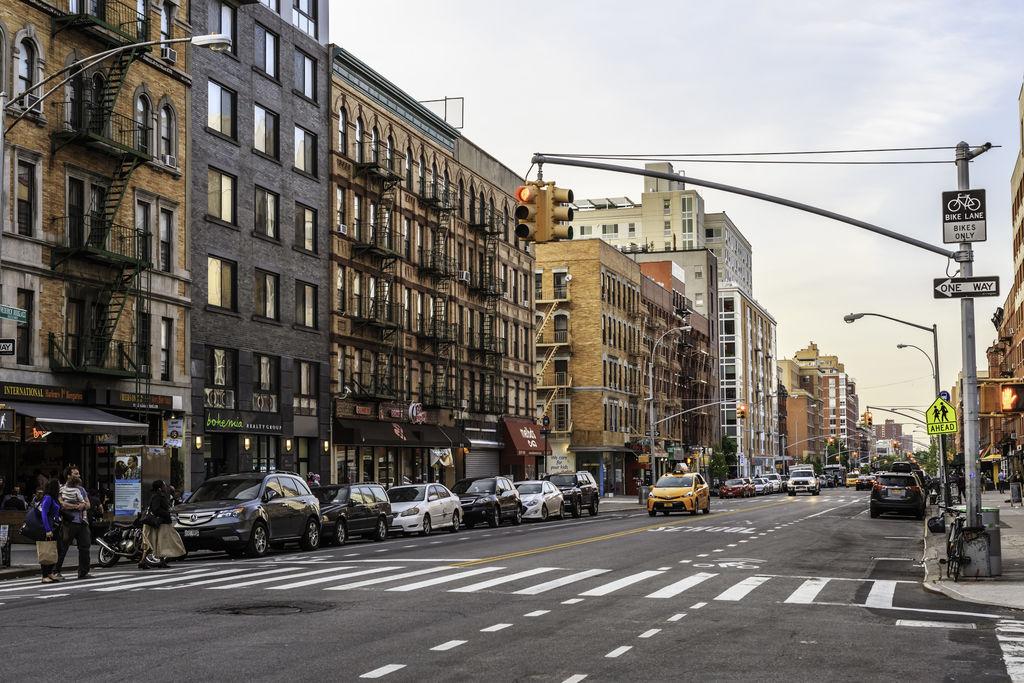 Le Bronx New York